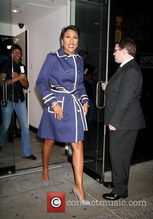 Robin Roberts and Abc Studios