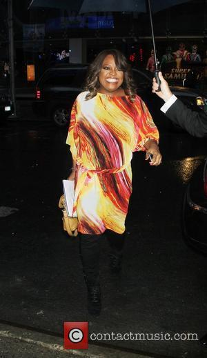 Sherri Shepherd Files Police Report Over Cyber-bullying
