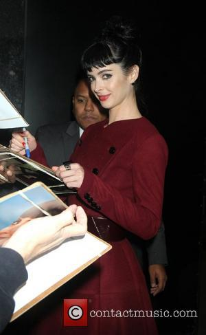 Krysten Ritter, Good Morning America and Abc Studios