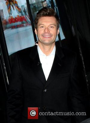 Ryan Seacrest and Good Morning America
