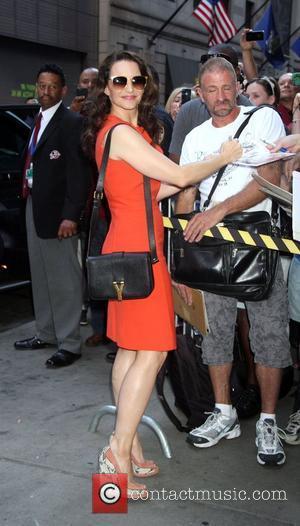 Kristin Davis & Aaron Sorkin Split - Report