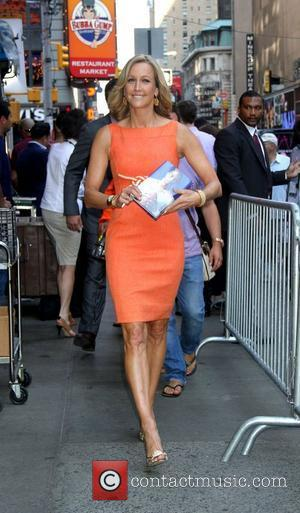 Lara Spencer, Good Morning America and Abc Studios