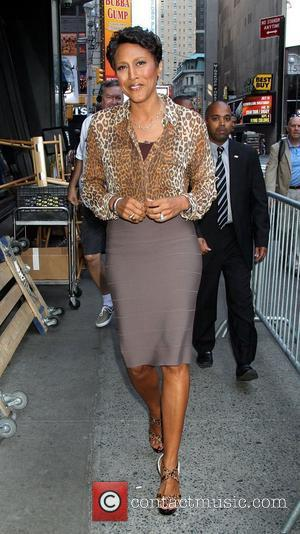 Robin Roberts Clears Up Early Departure From 'Good Morning America'