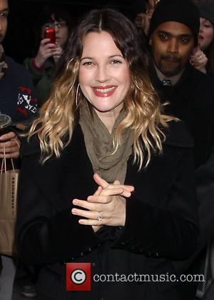 Drew Barrymore and Abc Studios