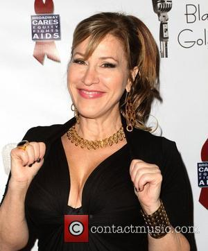 Lisa Ann Walter 2012 Black & Gold Gala held at The L.A. Studio Center Los Angeles, California - 28.04.12