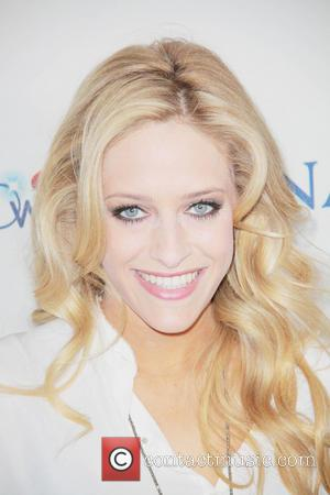 Carly Chaikin 'Gold Meets Golden' event at The Lounge at Equinox in West Los Angeles  Featuring: Carly Chaikin Where:...
