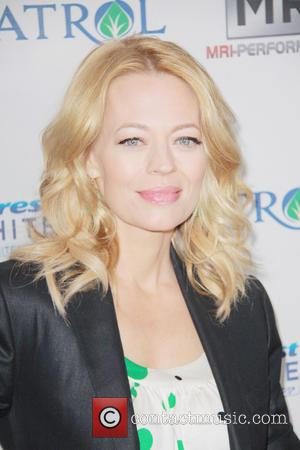 Jeri Ryan 'Gold Meets Golden' event at The Lounge at Equinox in West Los Angeles  Featuring: Jeri Ryan Where:...