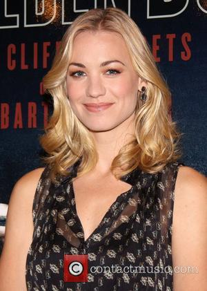 Yvonne Strahovski  Meet and greet with the cast of Clifford Odets' 'Golden Boy', held at the Lincoln Center Theater...