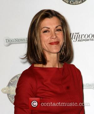 Wendie Malick 1st Annual Golden Collar Awards celebrates Hollywood's most talented Canine  Held at Hyatt Regency Hotel Century City,...