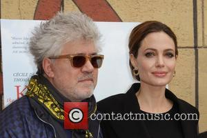 Pedro Almodovar, Angelina Jolie and Egyptian Theater
