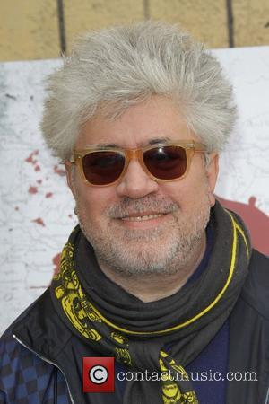 Pedro Almodovar and Egyptian Theater