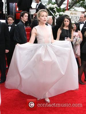 Piper Perabo, Golden Globe Awards and Beverly Hilton Hotel