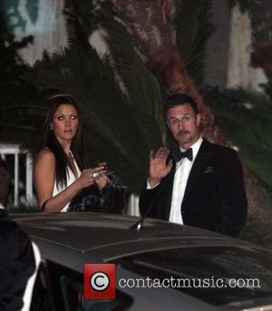 Golden Globe Awards, Andy Serkis, Beverly Hilton Hotel, Lorraine Ashbourne