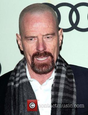 Bryan Cranston Wins First Directors Guild Tv Nomination For Breaking Bad... About Time!
