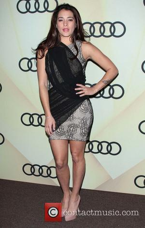 Natalie Martinez Audi Golden Globe 2013 Kick Off Cocktail Party - Arrivals  Featuring: Natalie Martinez Where: Los Angeles, California,...