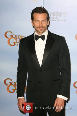 Bradley Cooper The 69th Annual Golden Globe Awards (Golden Globes 2012) held at The Beverly Hilton Hotel - Press Room...