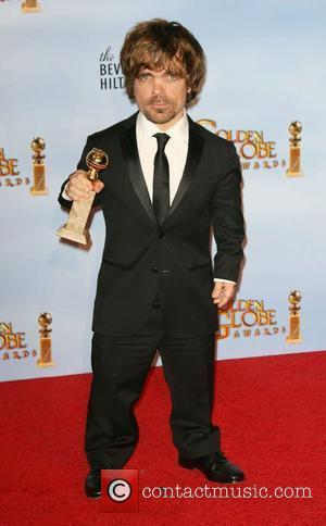 Peter Dinklage Highlights Actor Martin Henderson After Golden Globes Win