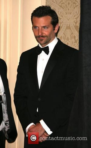 Bradley Cooper, Golden Globe Awards and Beverly Hilton Hotel