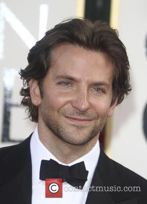 Bradley Cooper and Beverly Hilton Hotel