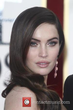 Megan Fox Joins Instagram With Stunning No Make-up Selfie