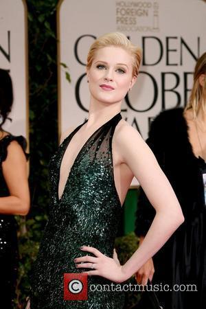 Evan Rachel Wood, Golden Globe Awards and Beverly Hilton Hotel