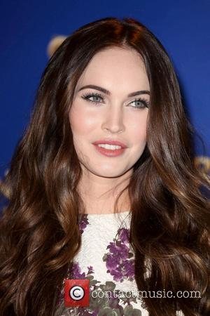 Megan Fox Publically Shares Adorable Photos Of Her Two Sons To Ellen Degeneres