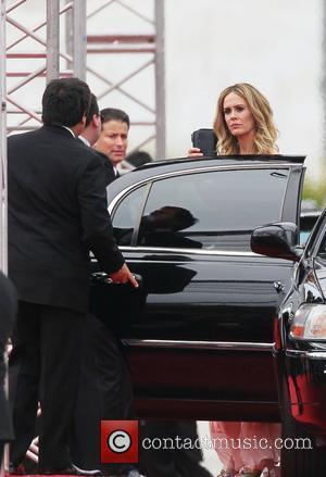 Golden Globe Awards and Beverly Hilton Hotel