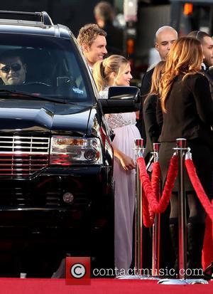 Adele and Beverly Hilton Hotel