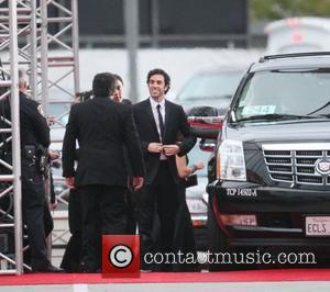 Golden Globe Awards, Sacha Baron Cohen, Beverly Hilton Hotel