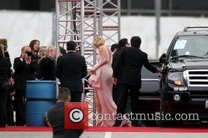 Charlize Theron, Golden Globe Awards and Beverly Hilton Hotel