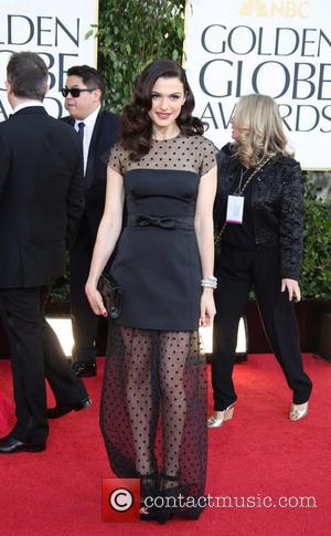 Rachel Weisz 70th Annual Golden Globe Awards held at the Beverly Hilton Hotel - Arrivals  Featuring: Rachel Weisz Where:...