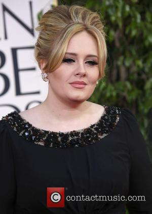 First The Grammys, Now The Oscars - Adele To Perform 'Skyfall' At Academy Awards