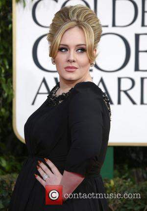 Adele Keeping Baby's Name A Secret
