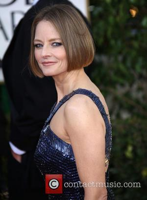 Jodie Foster Clears Up Retirement Rumours After Golden Globes Speech