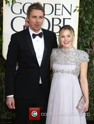 Will Kristen Bell And Dax Shepard Pick 'Frozen' Inspired Name For Baby No.2?