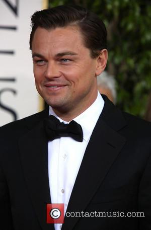 Leonardo DiCaprio Blames Hollywood For His Bevy Of Beauties