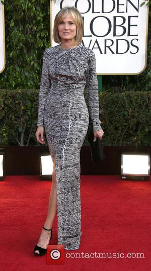 Willow Bay 70th Annual Golden Globe Awards held at the Beverly Hilton Hotel - Arrivals  Featuring: Willow Bay Where:...