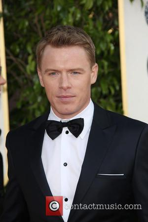 Diego Klattenhoff and Beverly Hilton Hotel