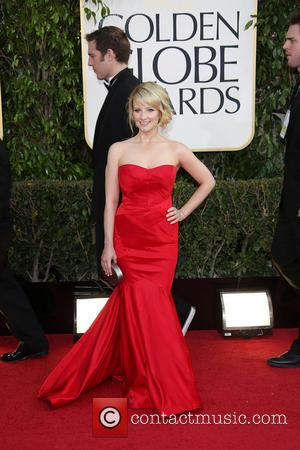 Melissa Rauch 70th Annual Golden Globe Awards held at the Beverly Hilton Hotel - Arrivals  Featuring: Melissa Rauch Where:...
