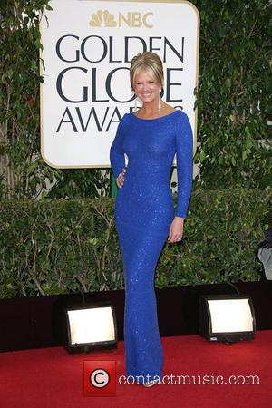 Nancy O'Dell 70th Annual Golden Globe Awards held at the Beverly Hilton Hotel - Arrivals  Featuring: Nancy O'Dell Where:...