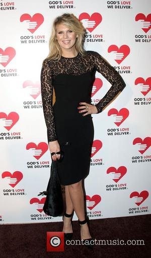 Alexandra Richards  God's Love We Deliver 2012 Golden Heart Awards Celebration at the Cunard Building New York City, USA...
