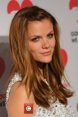 Brooklyn Decker God's Love We Deliver 2012 Golden Heart Awards Celebration at the Cunard Building New York City, USA -...
