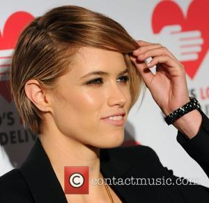 Cody Horn God's Love We Deliver 2012 Golden Heart Awards Celebration at the Cunard Building New York City, USA -...