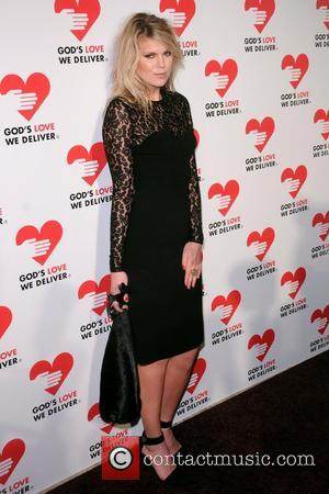 Theodora Richards God's Love We Deliver 2012 Golden Heart Awards Celebration at the Cunard Building New York City, USA -...