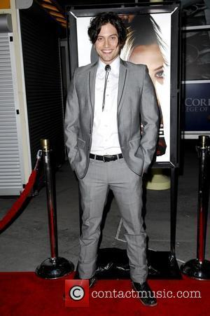 Jackson Rathbone  The Los Angeles Premiere of 'Gone' at ArcLight Hollywood - Arrivals Los Angeles, California - 21.02.11