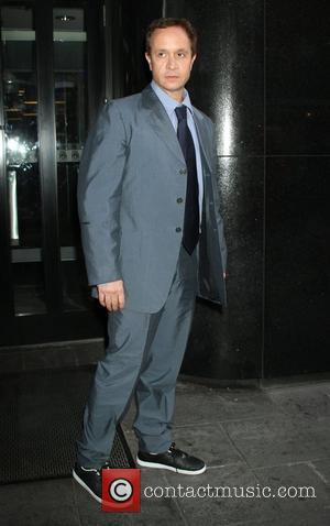 Pauly Shore Celebrities outside the Fox studios for 'Good Day New York' New York City, USA - 22.03.12