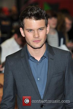 Jeremy Irvine Now Is Good - European film premiere held at the Curzon Mayfair -Arrivals. London, England - 13.09.12