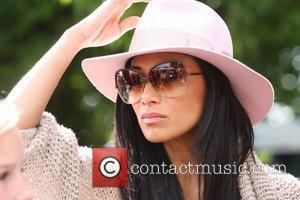 Nicole Scherzinger Demands Answers Over Lewis Hamilton's Hotel Party