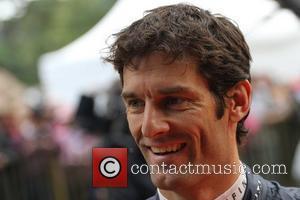 Mark Webber Goodwood Festival of Speed - Day 3 West Sussex, England - 01.07.12