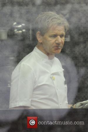 Gordon Ramsay, Hotel Gb, London and England